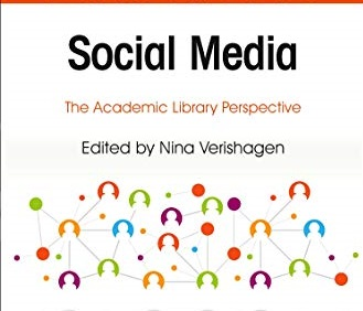 Social Media the Academic Library Perspective